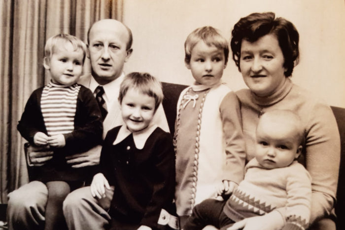 Mannen en familie | familieopstelling