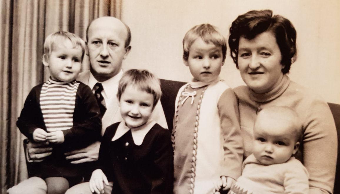 Mannen en familie | familieopstelling | Leiden